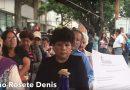 ¡No a la imposición de Alfredo del Mazo! (Video)