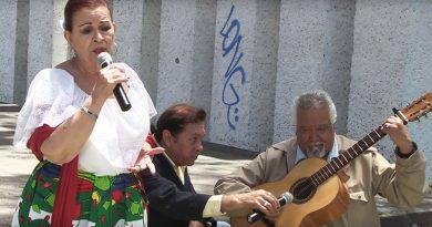 Grito por la Verdadera Independencia de México (Video)