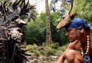 Danza Venado y Jaguar en el baile cósmico (Video)