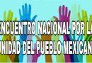 III Encuentro Nacional por la Unidad del Pueblo Mexicano (ENUPM)