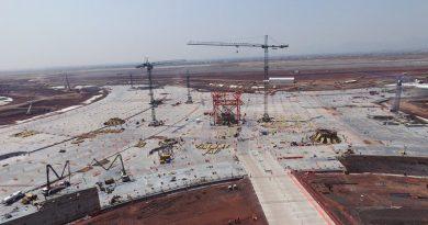 Por qué es inviable la construcción del nuevo aeropuerto de la Ciudad de México