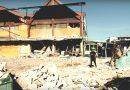 Tequio: reconstrucción del pueblo de Asunción Ixtaltepec, Oaxaca (Video)