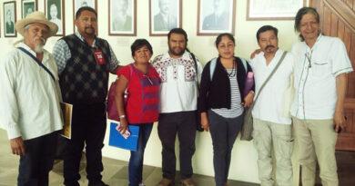 Aprueban creación de la Universidad Autónoma Comunal de Oaxaca