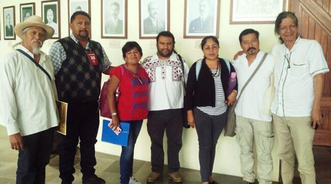 Invalida la SCJN ley de la Universidad Comunal de Oaxaca