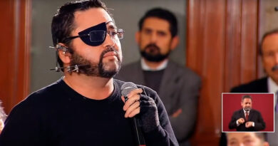 El caso del periodista Paul Velázquez Benítez (Video)