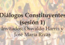 Diálogos Constituyentes (Video)