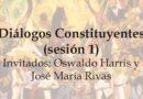 Diálogos Constituyentes (Video)