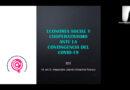 Retos y posibilidades de las cooperativas ante el Covid (Video)